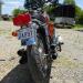 1972 Honda Ontario license licence YOM plates