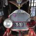 1923 Ontario fire truck