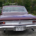 1964 Buick Skylark Ontario license licence YOM plates