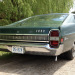 1968 Ford Fairlane Ontario license licence YOM plates