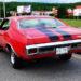 1970 Chevrolet Chevelle Ontario YOM plates