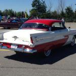 1956 Dodge Powerflite